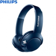 PHILIPS 飞利浦 Bass+ SHB3075 蓝牙耳机