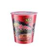 有券的上 韩国进口 三养(SAMYANG)方便面 火鸡面 双倍辣鸡肉味杯面 70g2.5元
