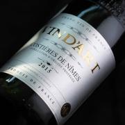 Vin d'Art 威娜德 AOP级 干红葡萄酒750ml*6瓶