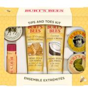 Burt's Bees 小蜜蜂 从头到脚全身护肤精华 6件套