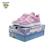 斯凯奇(Skechers)  儿童网布休闲鞋 #618开抢¥224