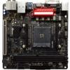新品首降:BIOSTAR 映泰 X470GTN 主板(AMD X470/ LGA AM4)899元包邮