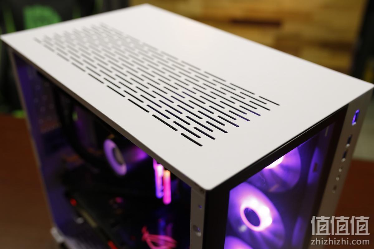 LIANLI 包豪斯-O11 电脑主机箱入手开箱