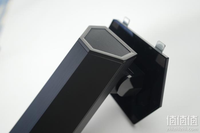 MSI 微星 MPG27CQ 电竞144Hz 曲面显示器开箱体验