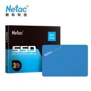 Netac 朗科 超光系列 N550S SATA3 固态硬盘 240GB