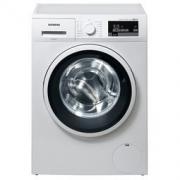 SIEMENS 西门子 WS10K1601W 6.2公斤 变频滚筒洗衣机