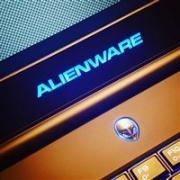可吃鸡:戴尔外星人  Alienware 15 R3 游戏笔记本 官翻