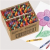 Crayola绘儿乐 混色蜡笔 288支装Prime会员免邮到手约¥150.66