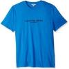 Calvin Klein Logo男T恤$15.29(折¥97.86)