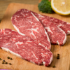PLUS会员、限地区! Tender Plus 天谱乐食 M3日式腹肉雪花牛排 200g¥27.80 3.2折