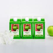 阳光味道 苹果汁 500ml*6盒¥25