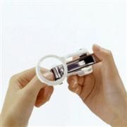 GREEN BELL 匠之技 G-1004 放大镜指甲剪 老人专用