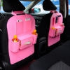 方便实用!曼昆 多功能汽车座椅后背置物袋¥9.90 1.7折