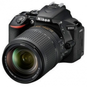 Nikon 尼康 数码单反相机 D5600+AF-S DX 尼克尔18-140mm f/3.5-5.6G VR镜头套装