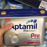 Aptamil 爱他美白金版婴儿配方奶粉 Pre段(0-6个月)800g