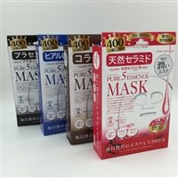 JAPAN GALS PURE5ESSENCE MASK 面膜30枚 四款可选
