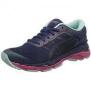 ASICS 亚瑟士 女 跑步鞋 GEL-KAYANO 24 LITE-SHOW T7A8N