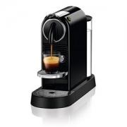 DeLonghi 德龙Nespresso EN167.B Citiz 胶囊咖啡机