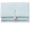 LANVIN en Bleu Chapelle 名片包483.29元