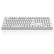 AKKO Ducky Zero 3108 PBT 机械键盘 108键 cherry 樱桃轴 红轴 白色