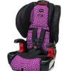 再降50元!Britax 宝得适 PIONEER Combination Harness-2-Booster 儿童安全座椅 1349元包邮包税¥1349.00