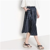 LA REDOUTE Collections 女士含侧兜条纹半身裙€41.99(需用码,约¥315)