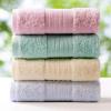 KINGSHORE 金号 GA1311 素色纯棉毛巾 70*33cm 4条装¥20.00 3.0折
