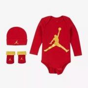 Jordan Jumpman Three-Piece 婴童套装
