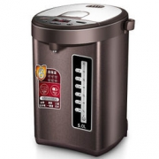 18点:Joyoung 九阳 JYK-50P02 电热水瓶 5L249元包邮