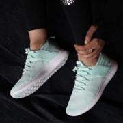 Nike 耐克 Free RN Commuter 女士跑鞋 薄荷绿