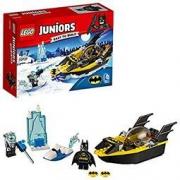 LEGO 乐高 Juniors 小拼砌师系列 10737 蝙蝠侠 对战急冻人