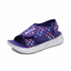Skechers斯凯奇 女童魔术贴凉鞋*3件370元包邮(折合123.3元/件)