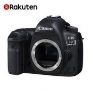 Canon 佳能 EOS 5D Mark IV 全画幅单反相机