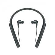 SONY 索尼 WI-1000X 颈挂蓝牙入耳式耳机1649元