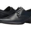 大码福利! CALVIN KLEIN 卡尔文·克莱 Benton 男士正装皮鞋$21.00(折¥134.40) 1.9折