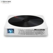 XGIMI 极米 New Z4X 智能高清投影仪2499元包邮