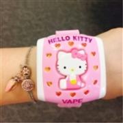 VAPE 未来 5倍 HELLO KITTY 电子驱蚊器手表 864日元