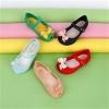 6pm现有mini melissa梅丽莎儿童鞋低至3.6折促销舒服可爱的公主鞋,潮娃必备