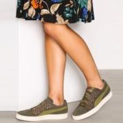 PUMA 彪马 Suede XL Lace vr 女士休闲运动鞋¥232.01+¥25.99含税直邮(约¥260)
