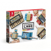 任天堂(Nintendo)  Switch Nintendo Labo Variety Kit 五合一套件¥518