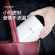 阿司倍鹭(ASVEL)  焖烧杯 500ml 一小时焖粥¥79