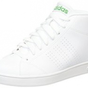 adidas NEO 阿迪达斯 ADVANTAGE CL MID 板鞋