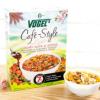 7月20日到期: Vogel's 沃格尔 咖啡馆式坚果谷物麦片 400g*2盒 5元¥5.00 0.5折