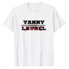 Yanny vs. Laurel 男女款T恤$15.99(约¥105)