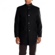 KENNETH COLE New York 男士羊毛大衣¥295.17+¥76.37含税直邮(约¥372)