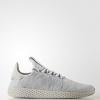 菲董联名!adidas Pharrell Williams Tennis Hu Shoes 男士运动鞋$38.24(折¥244.74)