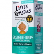 Little Remedies 婴儿胃胀气缓和滴剂 30ml¥39