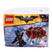 LEGO 乐高 Batman Movie 系列 蝙蝠侠幻影地带 30522¥22.00 4.5折