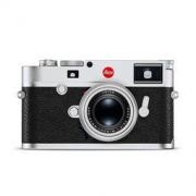 Leica 徕卡 莱卡 M10专业旁轴经典数码相机机身 银色52382元包邮