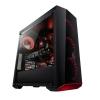 预售:ThundeRobot 雷神 TRG A807M 游戏电脑主机(i7-8700、Z370、128GB、GTX 1070Ti)7599元